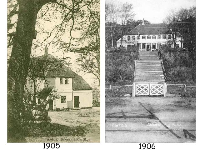 1905 og 1906