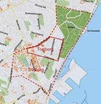 Aarhus Wiki Trojborgtrojborg