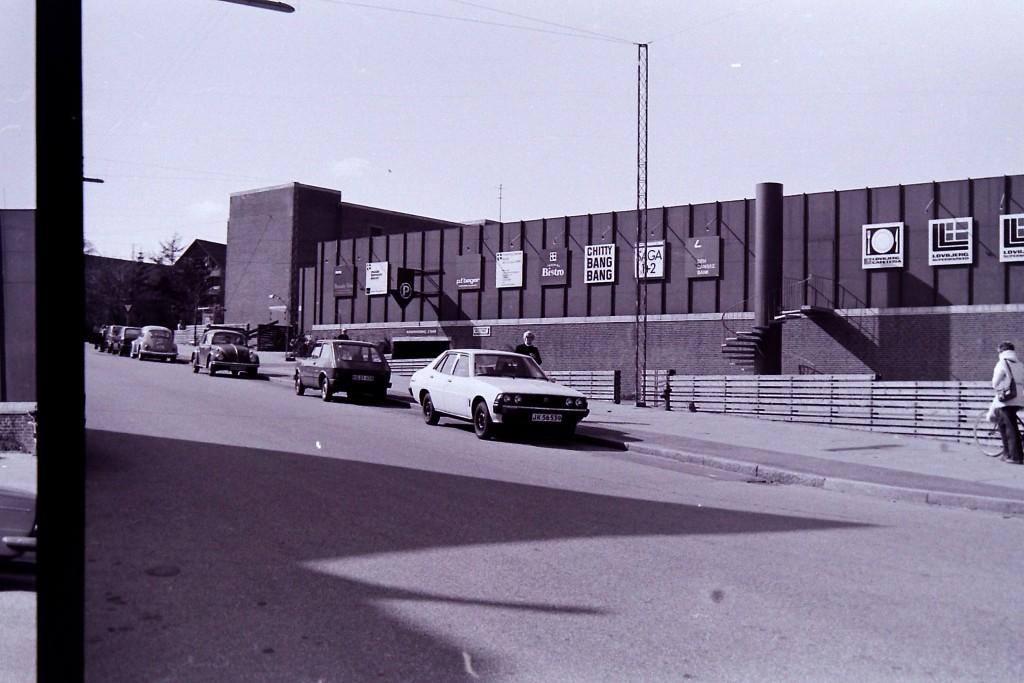 Trøjborg Centret 75-76