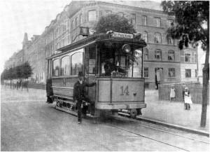 Trøjborgvej_1915