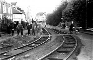 Trøjborgvej_1931