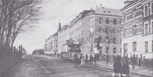 Endestation ved Trøjborgvej