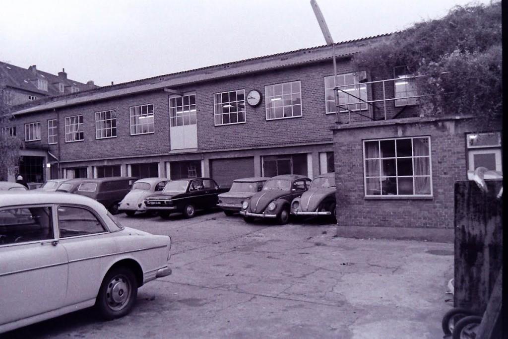 Beboerhuset
